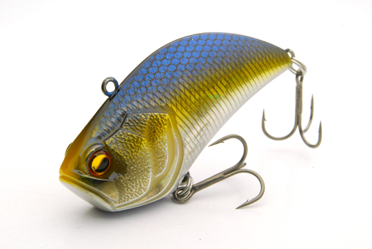 lvc011-speed shad-S